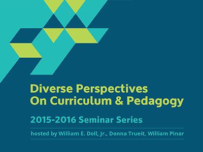 Seminar Series front page image