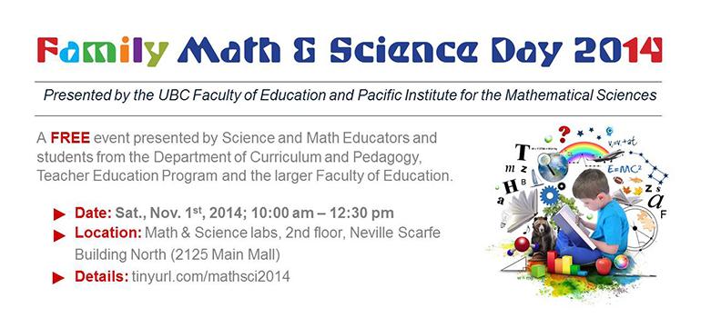 EDCP Math&ScienceFamilyDay web