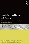 Inside the Role of Dean