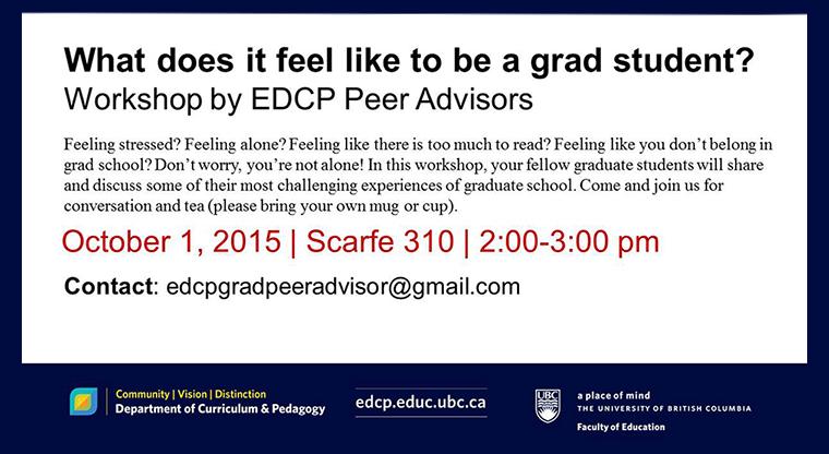 2015 10 01 EDCP Peer Advisors Student Workshop 760