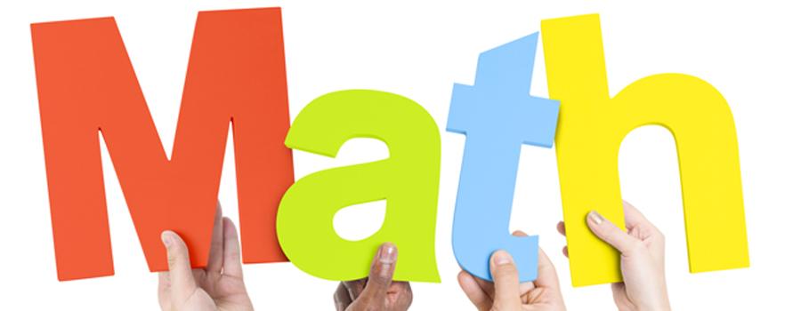 Mathematics Education | Department of Curriculum & Pedagogy